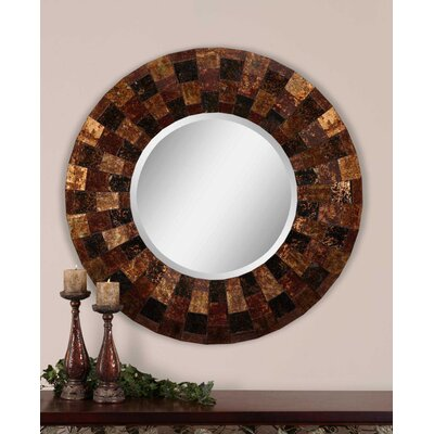 Arvada Wall Mirror