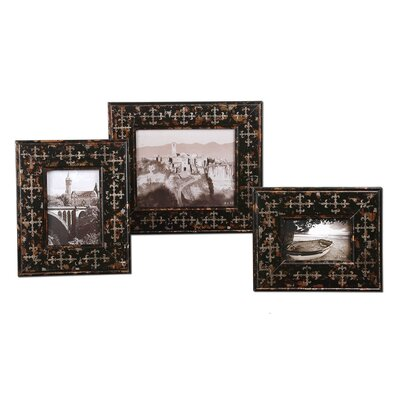 Damir Picture Frame (Set of 3)