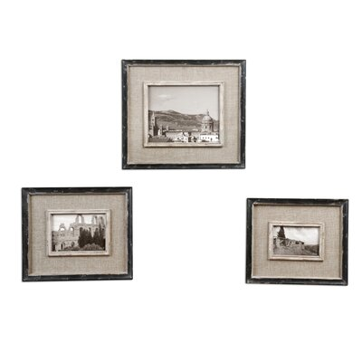 Uttermost Kalidas Picture Frame (Set of 3)