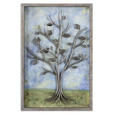 "Uttermost Sky Line by Grace Feyock Wall Art - 36""x24"""