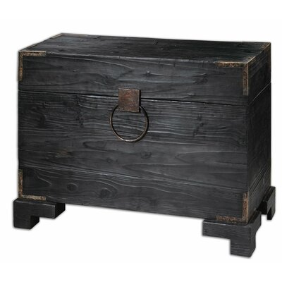 Carino Trunk Console Table