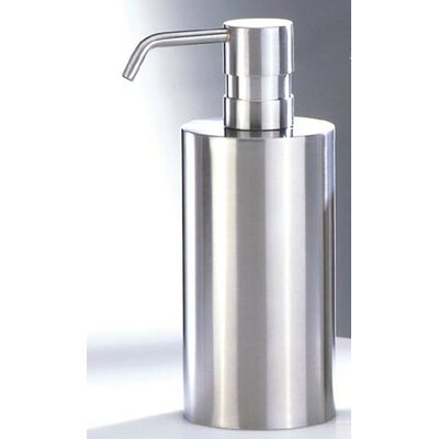 ZACK Bathroom Accessories Mobilo Liquid Soap Dispensers