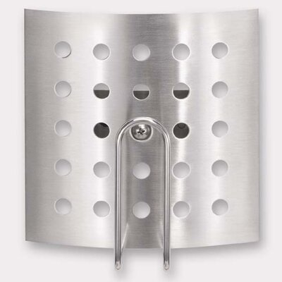 ZACK Wall Mounted Pino Spare Toilet Roll Holder