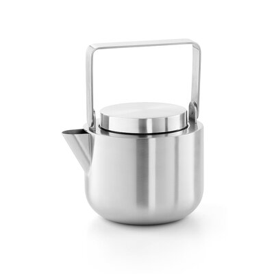 ZACK Contas Tea Pot With Tea Strainer