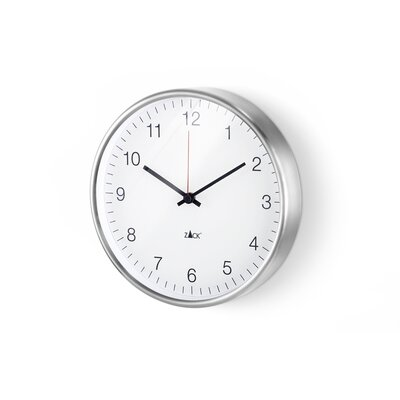 ZACK Palla Wall Clock