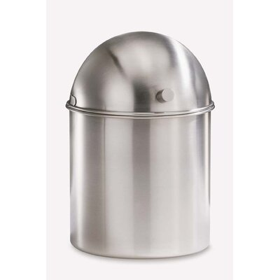 Arco Table-Top Bin
