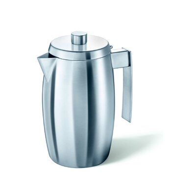 ZACK Arcua 2.125 Cup Coffee Pot Server