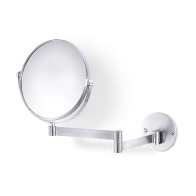 ZACK Bathroom Accessories Felice Extensible Wall Mirror