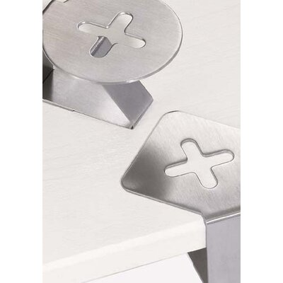 ZACK Fiori Tablecloth Clip (Set of 2)