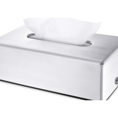 ZACK Foccio Tissue Box