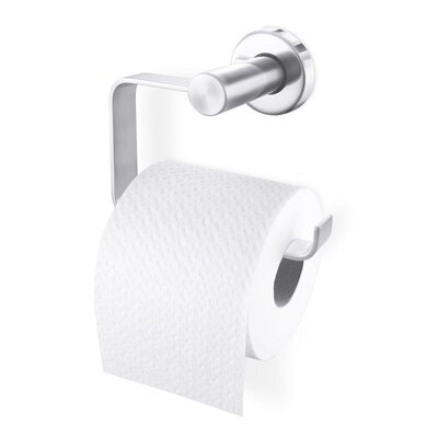 ZACK Wall Mounted Foccio Toilet Paper Holder