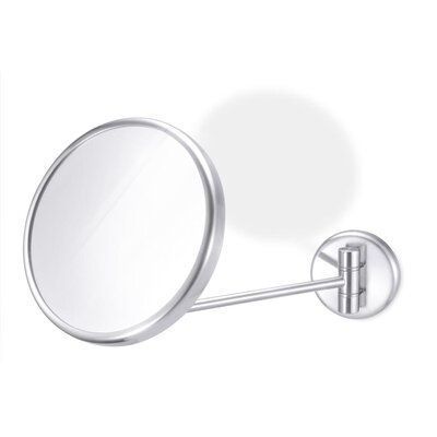 Foccio Swiveling Wall Mirror