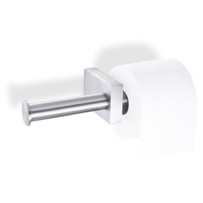 ZACK Fresco 2 Sided Toilet Paper Holder