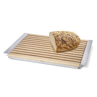 ZACK Panas Cutting Board with Tray