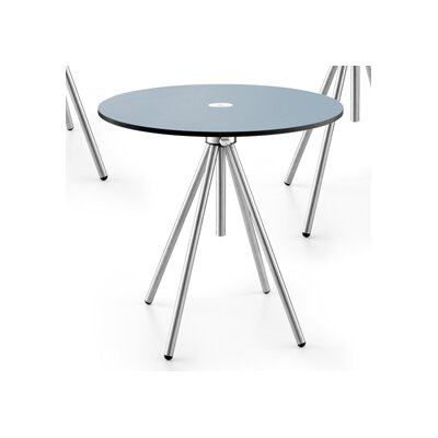 ZACK Decor Acron End Table