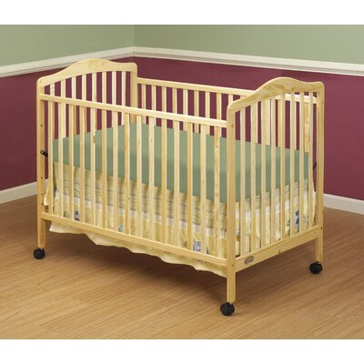 Jenny 3-in-1 Convertible Crib