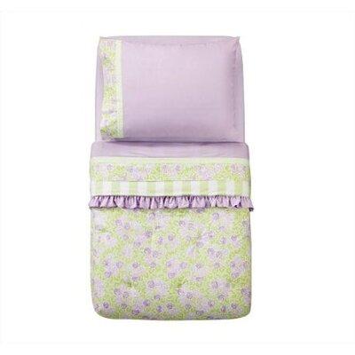 Flower Basket Toddler Bedding Collection