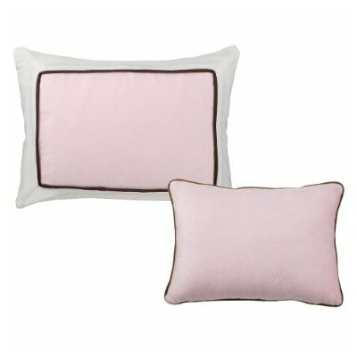 Bacati Metro Decorative Pillow