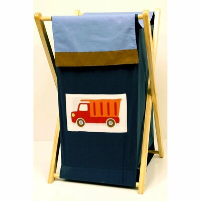 Bacati Transportation Hamper