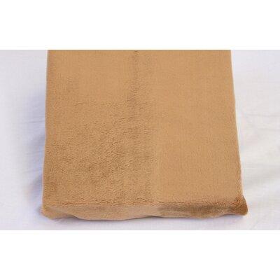 Bacati Very High Quality Plush Crib Fitted Sheet
