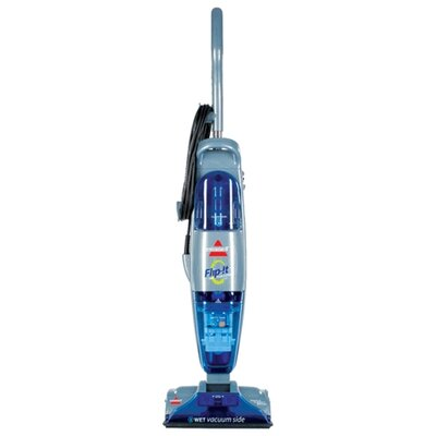 Bissell Flip - It Bare Floor Cleaner
