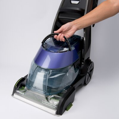 Bissell Deluxe Pet Deep Cleaner