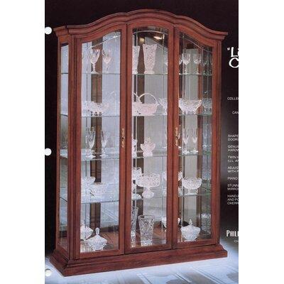 Oxford Curio Cabinet