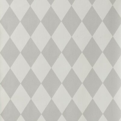 ferm LIVING Harlequin Geometric Wallpaper