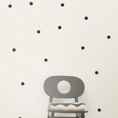 Mini Dots Wall Decal