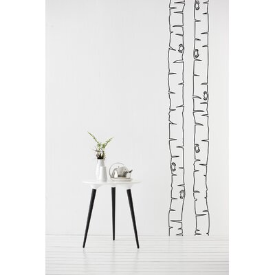 ferm LIVING Birch Wall Decal