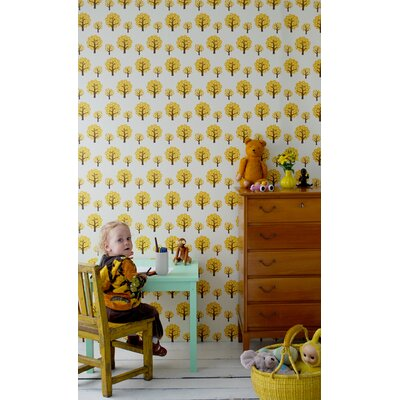 ferm LIVING Dotty Kids Wallpaper