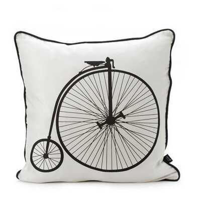 ferm LIVING Velo Silk Pillow