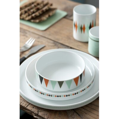 "ferm LIVING Kitchen 7.5"" Lunch Plate"