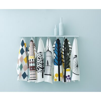ferm LIVING Copenhagen Tea Towel