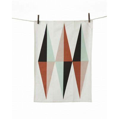 ferm LIVING Spear Tea Towel