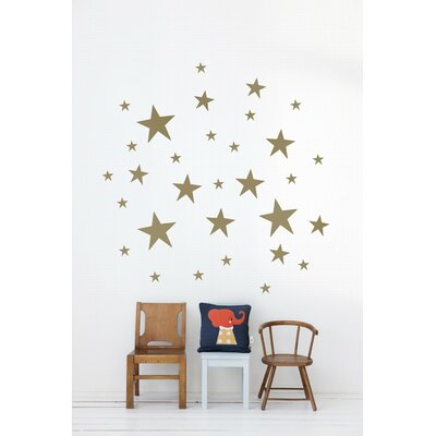 ferm LIVING Stars Wall Sticker