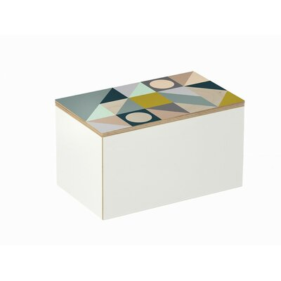 ferm LIVING Plint Box