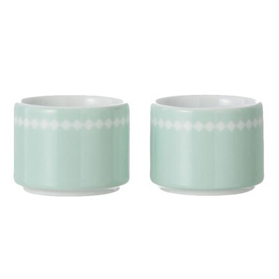 ferm LIVING Egg Cup (Set of 2)