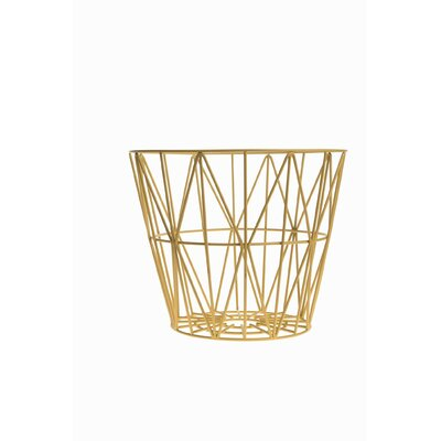 ferm LIVING Wire Basket