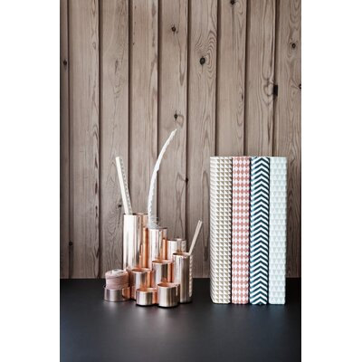 ferm LIVING Copper Pencil Holder