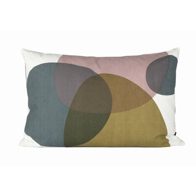 ferm LIVING Melt Organic Cotton Accent Pillow