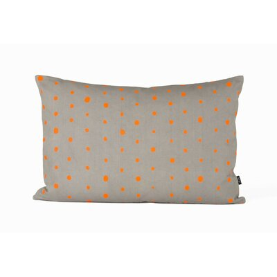 ferm LIVING Dotted Organic Cotton Accent Pillow