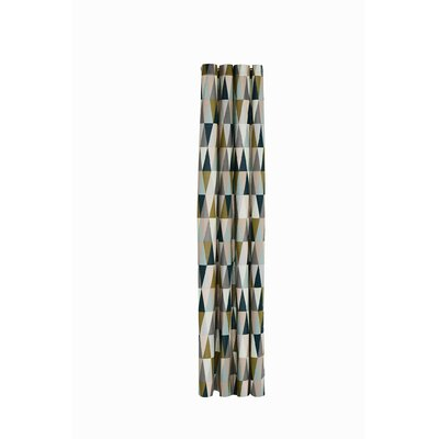 ferm LIVING Spear Shower Curtain