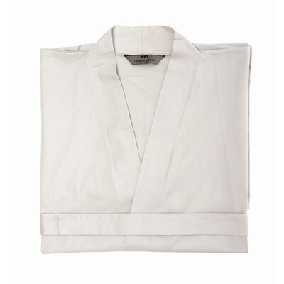 ferm LIVING Organic Cotton Bathrobe
