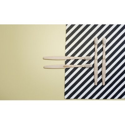 ferm LIVING Family Toothbrush