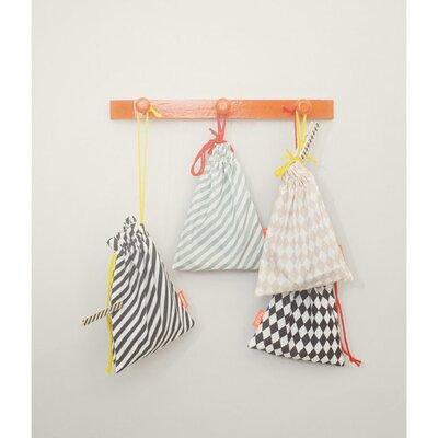 ferm LIVING Stripe Cloth Pin