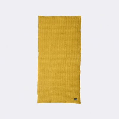 ferm LIVING Organic Cotton Bath Towel
