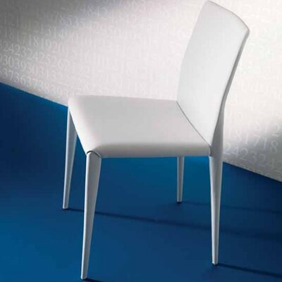 Bontempi Casa Nubia High Back Chair