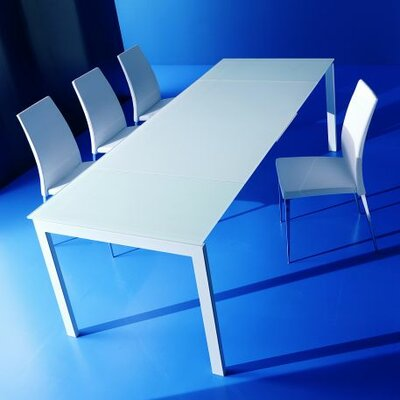Bontempi Casa Keyo Dual Dining Table