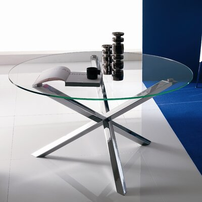 Trio Dining Table